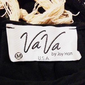 Vava by Joy Han Dresses - Black Lace Dress